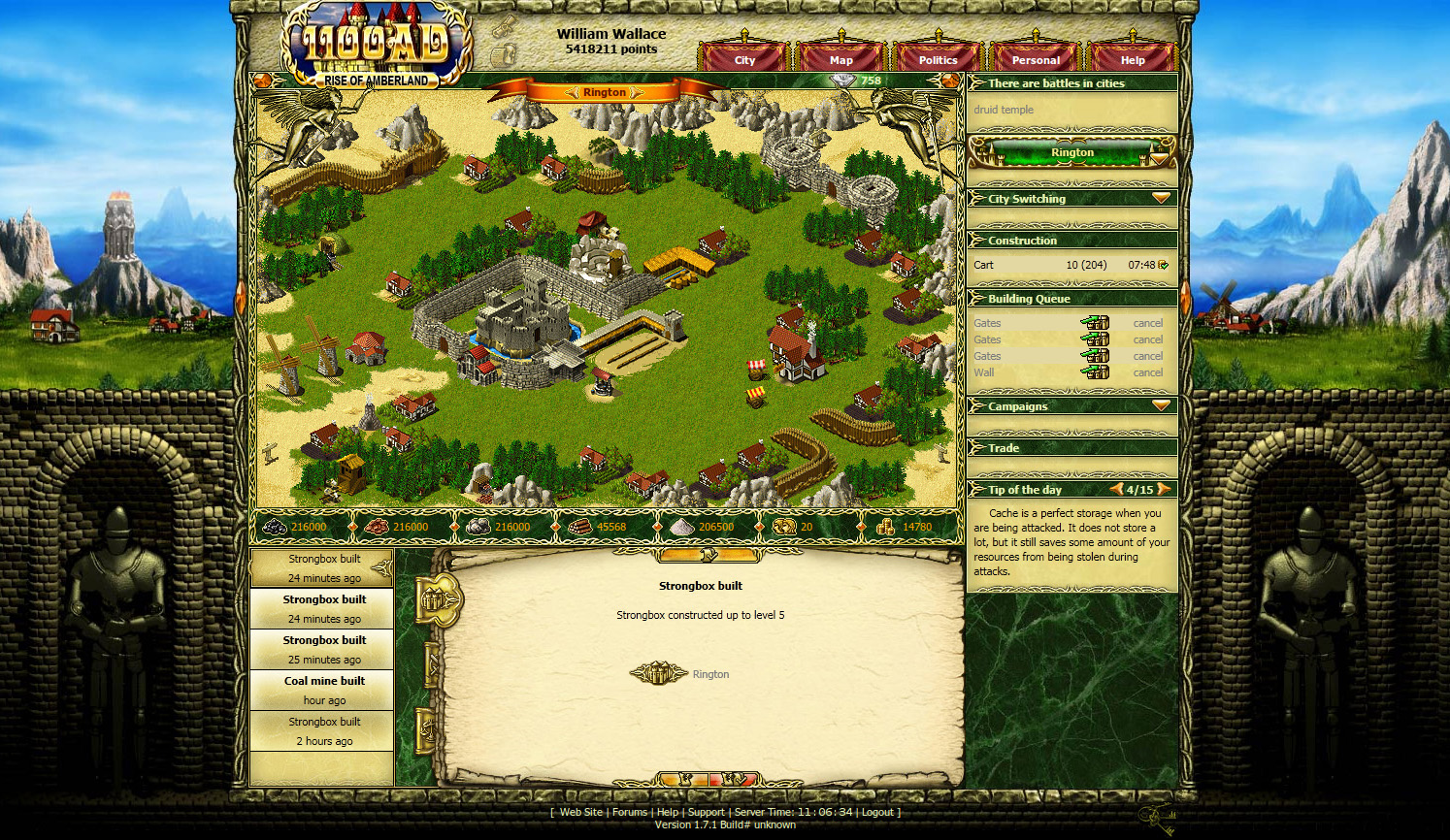 Browser game 1100ad is a tactical and skilful web browser game gumiabroncs Gallery